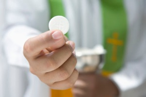 Holy Communion for you