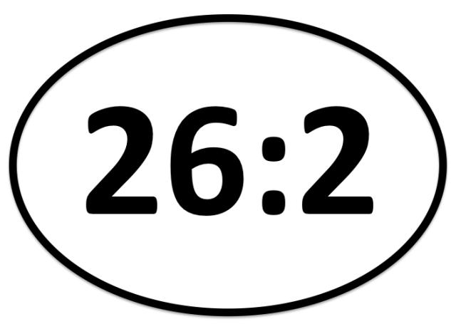 Bible 26:2